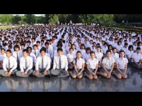 Video introduction to Naresuan University