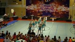 2Female4U - Deutschland Cup 2014
