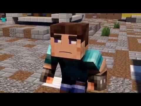 TheShadHome - Minecraft Short Animation