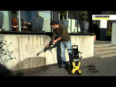 Idropulitrici Karcher - gamma X-Range - Esempi di utilizzo e offerte