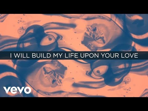 Build My Life (Live/Lyrics and Chords) [Feat. Brett Younker]
