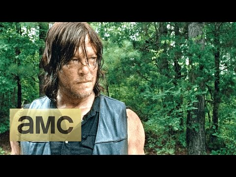 Watch The First 4 Minutes Of 'The Walking Dead' Mid-Season Premiere Right Now