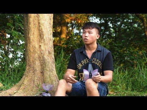 【我是留台幫】第26集-黃俊豪-大地的孩子〈馬來西亞〉