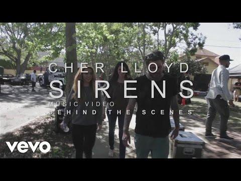 Behind the Scenes | Sirens