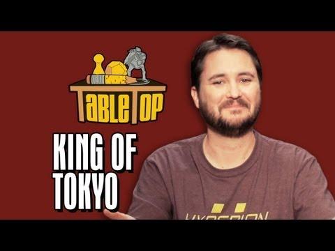 Vládce Tokia