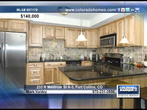 Home for sale in Fort Collins, CO | $140,000