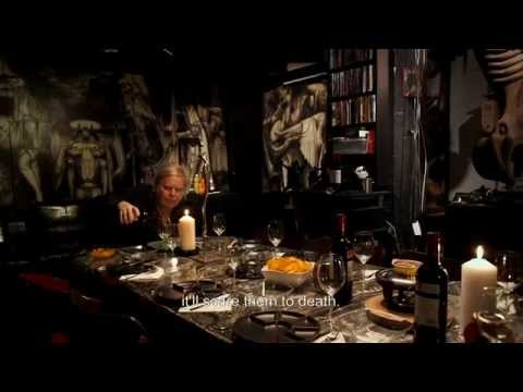 DARK STAR: The World of H.R. GIGER (95 min)