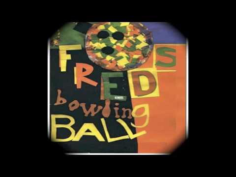 Freds Bowling Ball -