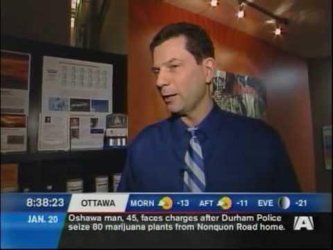 Dr. John Zielonka | Ottawa Chiropractor | Health Defined