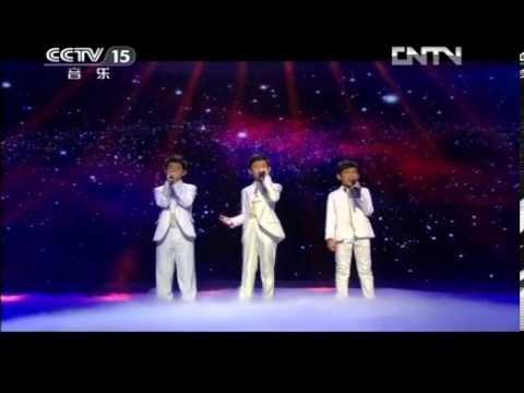 Śpiew tych 3 chłopców z Chin poruszy Twoje serce. Ich niesamowity debiut to ukojenie dla uszu!