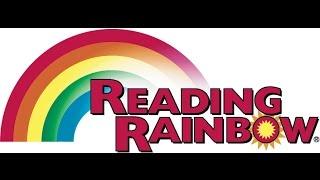 J.A.P.A.N Shorts: The Reading Rainbow Show! starring Little Mac! PT. 2