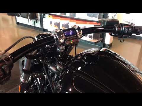 2018 Harley-Davidson FXBR - Softail Breakout Los Angeles, Orange County, Beverly Hills, San Fernando