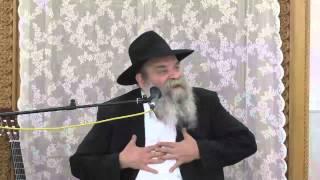 """הרב יאיר כלב – סדנת לימוד ספר """"תניא"""" – שיעור 5"""
