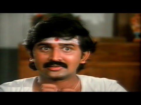 Rudraveena || Ramesh Aravind Loves Chiranjeevis Sister Comedy Scene || Chiranjeevi, Shobana