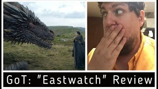 """SPOILERS FOR GAME OF THRONES SEASON 7 EPISODE 5 """"Eastwatch""""!!!! We've got a full house today! The whole Free of All..."""