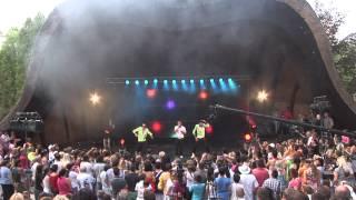 L.L. Junior - Mjúzik (Koncert felvétel)