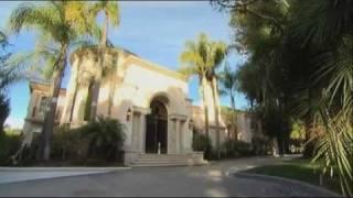 California Beach Mansion-MariSol Malibu-$17Million