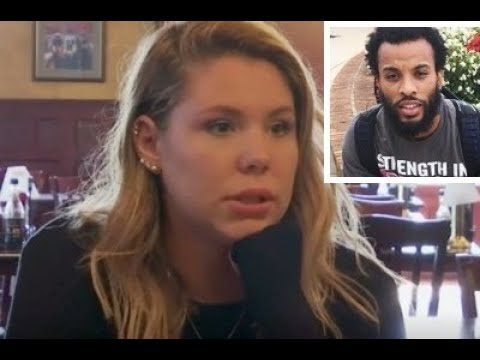 Kailyn Lowry & Chris Lopez FIGHT Over Parenting on Twitter