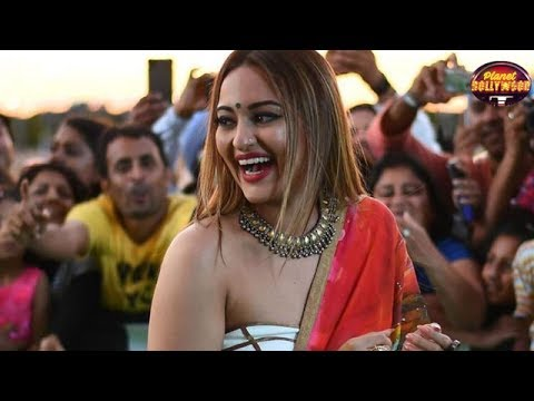 Sonakshi Sinha Trolled For Her Fashion Experiment