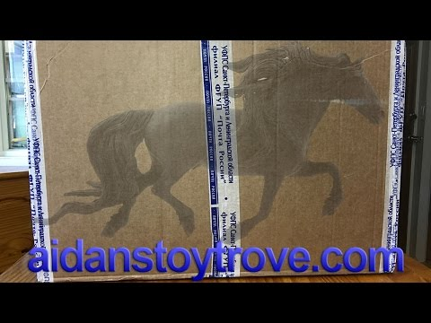 Video Amazing Breyer Custom Horse by Jeanne Saar download in MP3, 3GP, MP4, WEBM, AVI, FLV January 2017