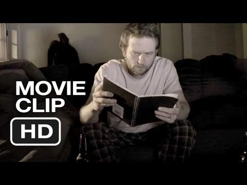 Shadow People DVD CLIP - Unnerving Experience (2013) - Dallas Roberts Thriller HD