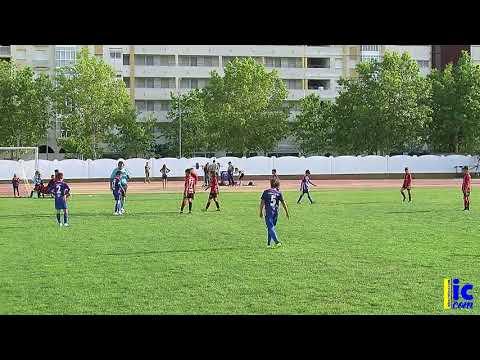 Final benjamines Mojama Cup UD Punta del Caimán – CDC Nuevo Molino
