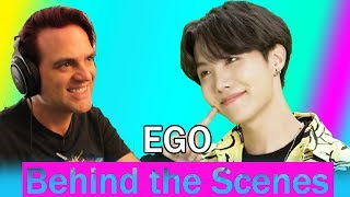 Video BTS - 'Outro : Ego' Comeback Trailer Shooting Reaction // 방탄소년단 // Behind The Scenes download in MP3, 3GP, MP4, WEBM, AVI, FLV January 2017