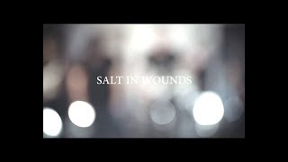 Video Soul Decoder - Salt in Wounds (rehearsal live session video)