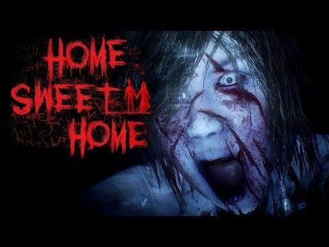 Тайский инди-хоррор - Home Sweet Home #1