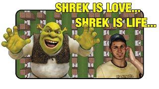 Shrek Is Love Shrek Is Life - Minecraft Xbox |NoteBlock Song|