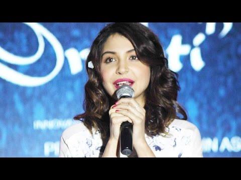 Anushka Sharma Reveals Her College Days Secret!