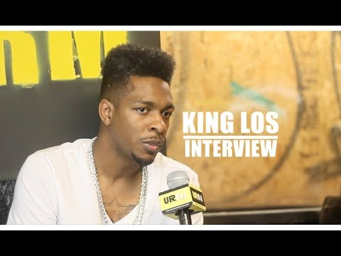 King Los   Interview