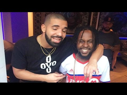 Download Popcaan Ft. Drake - My Chargie MP3