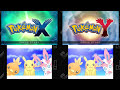 Pokemon – Opening