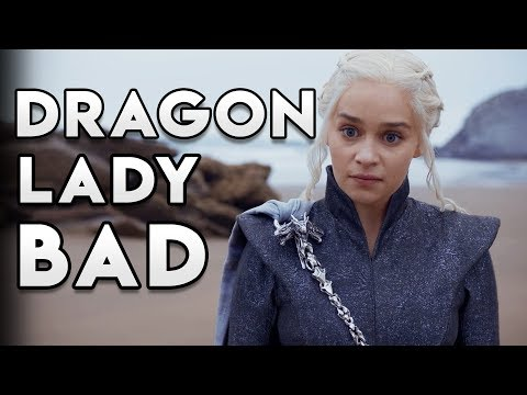 The Last of the Game of Thrones Hot Takes