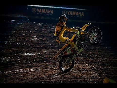 Welcome Motocross 2016