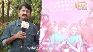 Producer Kathiresan Speaks at Jigarthanda Movie Press Meet