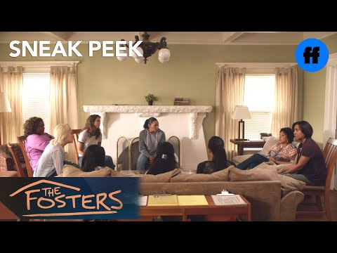The Fosters 3.09 (Clip 'Girls United')