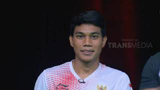 Download Video Suryo Nugroho, Atlet Bulutangkis Para Games | HITAM PUTIH (16/10/18) Part 1 MP3 3GP MP4