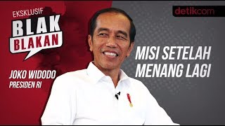 Video Blak blakan Jokowi: Misi Setelah Menang Lagi MP3, 3GP, MP4, WEBM, AVI, FLV April 2019
