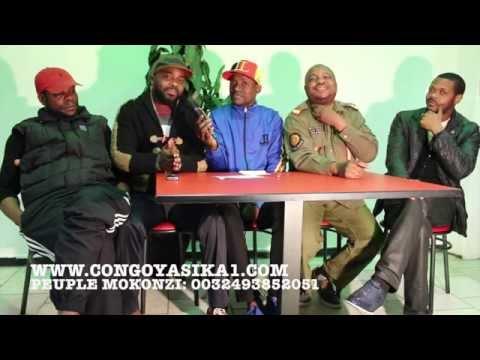 BOKETSHU - Sortie officielle peuple mokonzi samedi le 08 NOVEMBRE 2014 boulevard des abattoirs n°26 à 1000 Bruxelles référence Arret Arts et Métiers ( Tram 82 et 51) CO...
