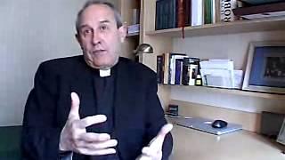 Saint Josémaria vu par ceux qui l'ont connu