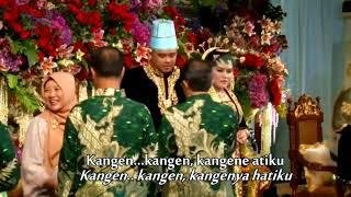 Video sayang sayang (safitri) - Chilli Pari Entertainment live Resepsi Kahiyang MP3, 3GP, MP4, WEBM, AVI, FLV November 2017