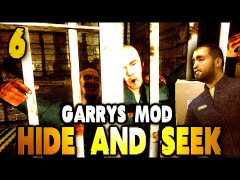 Sexual Relations (hide And Seek: Garry's Mod - Part 6)