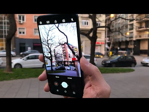 LG V30S Unboxing + Hands On: New AI Powered Phone