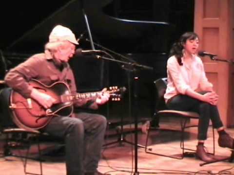 Michael Hurley with Shana Cleveland - Eldorado 03/19/11