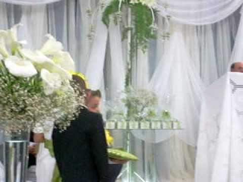 Casamento em Muniz Freire