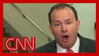 GOP senator slams Iran briefing: It was insulting