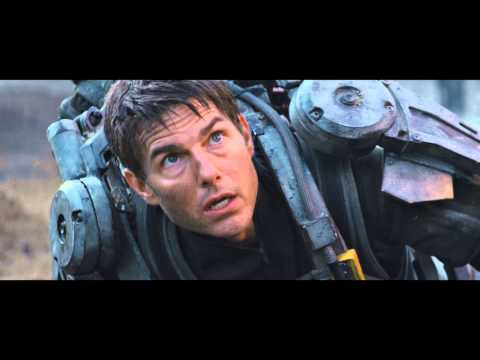 Edge of Tomorrow - Bande annonce VF
