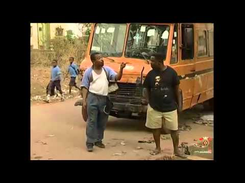 2 Fools [MR IBU vs JIDE KOSOKO ] -  Latest Nigerian Nollywood Movie